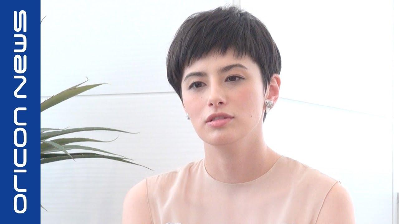 独占公開】ホラン千秋「ハーフ」...
