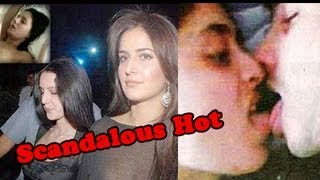 Bollywood Stars' Controversial Scandals - Hot News [HD]
