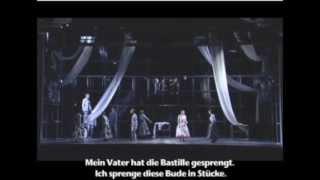 Jour de Gloire, Auszug aus dem 2. Akt, 18 Jahre später, in der Fabrik  (mit deutschen Untertiteln)