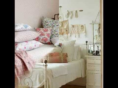DIY Vintage room decor ideas - YouTube