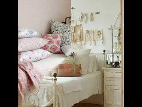 DIY Vintage room decor ideas - YouTube