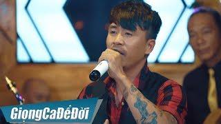 Mười Năm Tình Cũ - Quang Sơn | St Trần Quảng Nam | GIỌNG CA ĐỂ ĐỜI
