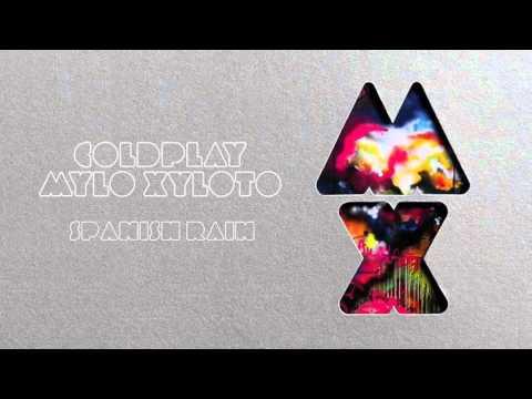 Coldplay - Spanish Rain (Mylo Xyloto)