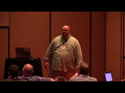 Securing Asterisk with Kamailio w/Fred Posner