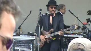 Les Claypool playing Amanitas at Hookahville 31 (part 1)