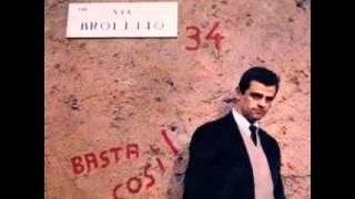 Sergio Endrigo - Via Broletto (1962)