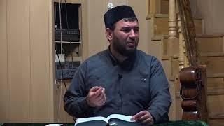 32/ аш-Шифа / Всевышний сохранил Пророка ﷺ от зла людей