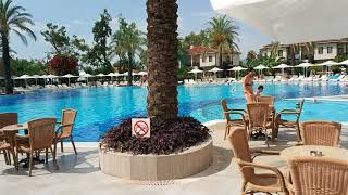 �������� ���� Турция 2018: отель Queens Park Tekirova Resort & SPA ������