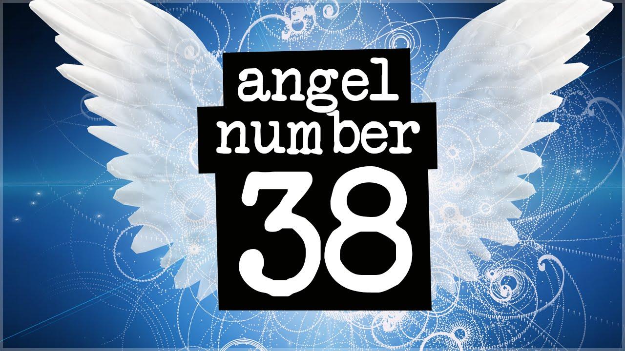number 38 # 8