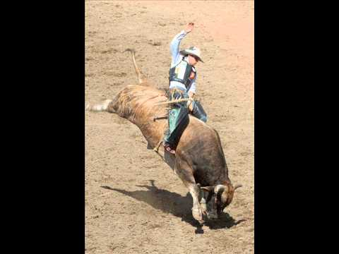 Calgary Stampede Rodeo Updates for Day 1