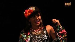 Repeat youtube video FESTIVAL DANIEL ZAMUDIO BLOQUE 4 DENISE ROSENTHAL