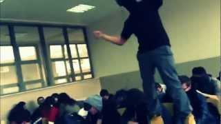 Harlem Shake Sami Frasheri High School [Edition]
