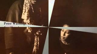 """"""" MAIDEN VOYAGE """"      DIANNE REEVES / GERI ALLEN"""