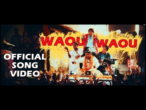 Timepass2 (TP2) | Waou Waou Feat. Vishal Dadlani | Official Song