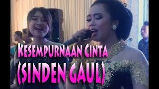 Video Rizky Febian - Kesempurnaan Cinta (SINDEN GAUL Cover) download MP3, 3GP, MP4, WEBM, AVI, FLV Juli 2018