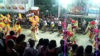 Bambas do Ritmo - Carnaval 2015 - Video 2