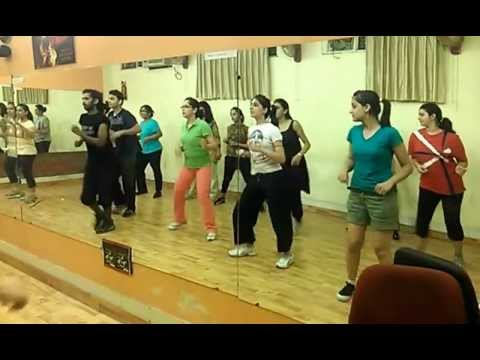Zumba Fitness Workout Delhi – Delhi Dance Academy's Zumba Classes