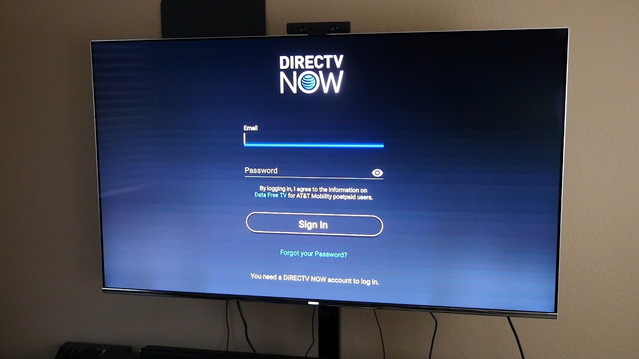 Does Directv Now Work And Install On Android Tv Mi Box