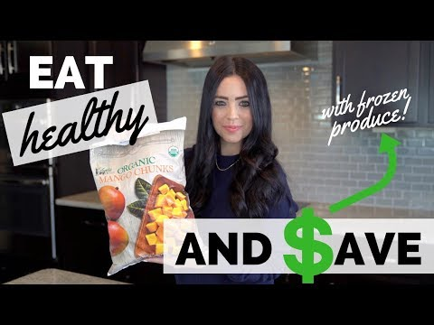 healthy-frozen-food-brands-|-it-doesn't-have-to-be-expensive-to-eat-healthy