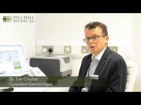Dr Tim Clayton - Pall Mall Medical - Treating Acne