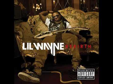 Lil Wayne - Da Da Da (Rebirth)