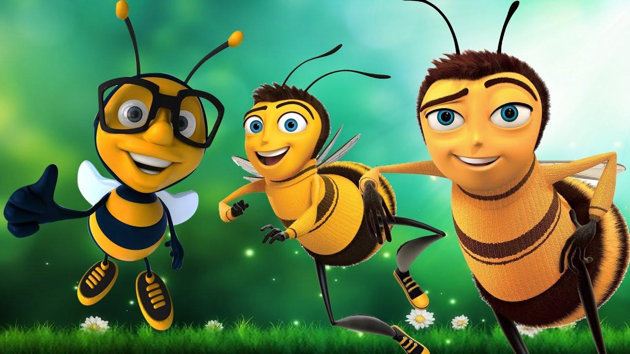 World's Weirdest: Honey Bee Dance Moves