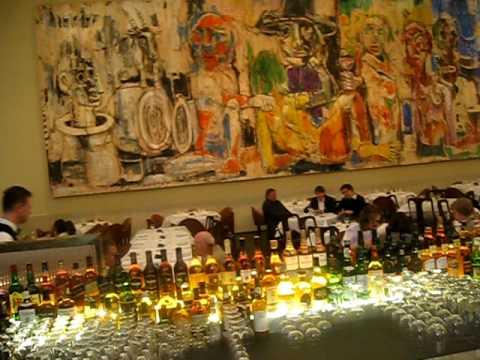 Ein Concierge empfiehlt - Gendarmerie Restaurant - Berlin Mitte