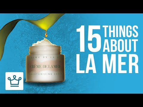 15 Things You Didn't Know About LA MER