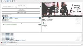 TS3 BEDAVA ACMA PANELLİ + Admin Server Query