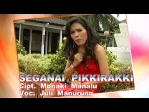 Juli Manurung - Sega Nai Pikkiraki (Official Lyric Video)