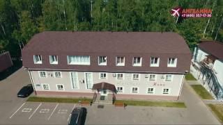 видео Гостиницы рядом с аэропортом Внуково, Москва