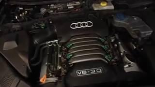 ICOM JTG LPG Gas Pumpe Pumpendruck Druckregler Audi 3,0L