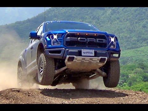 Nueva Ford Raptor 2017 en Colombia - Lanzamiento y Presentación Oficial