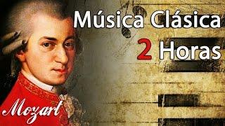 Lo Mejor de MOZART: PIANO - Música Clásica para Estudiar, Concentrarse, Leer, Trabajar, Escribir