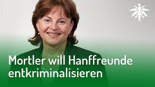Mortler will Hanffreunde entkriminalisieren   DHV-News #165