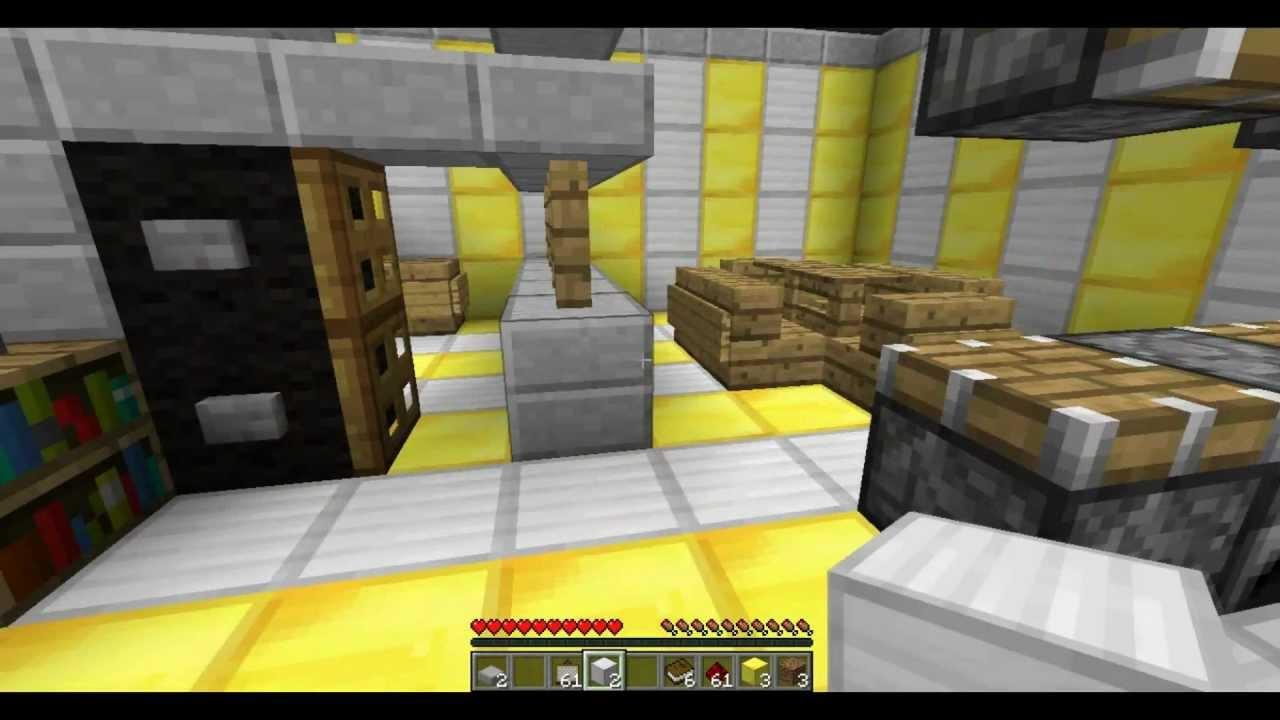 Minecraft hoe maak je een mooi huis part 2 youtube - Hoe je je huis regelt ...