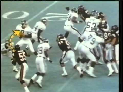1985 Chicago Bears 46 Defense