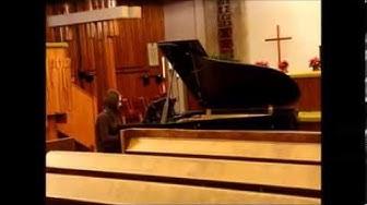 Kainuun musiikkiopiston konsertti