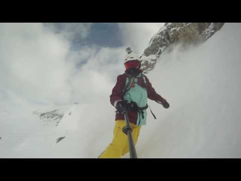 litoraal original (Les2Alpes full 2016)