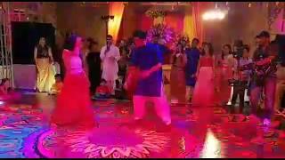 Tama tama amazing dance of 2017 |best mehndi dances|