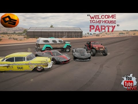 FH3 DRIFT COMP 30 MILLION PRIZE//ROAD TO 350/ OPEN LOBBY Xb1 //message to join
