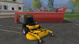 "[""Mower"", ""Walker"", ""Exmark"", ""Felling"", ""Trailer"", ""Truck"", ""Dodge"", ""Cummins"", ""Hitch"", ""Grass"", ""Trees"", ""Logs"", ""Forestry"", ""Lawn"", ""Care"", ""Lawn Care"", ""Casters"", ""Wheels"", ""Blades"", ""Dumpster""]"