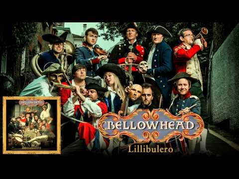 Bellowhead - Lillibulero