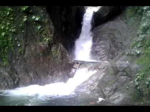 Caezar's Falls, Maragusan, Compostella Valley