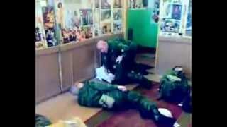 Армия прикол! Как заступиться за девушку...МЕГАРЖАК+500100