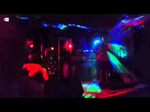 5-30-15 Cyber Cafe West Feat. Mike Paffie Set 1
