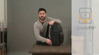 Explore The Fast-paced and Travel-ready Fastpack Series