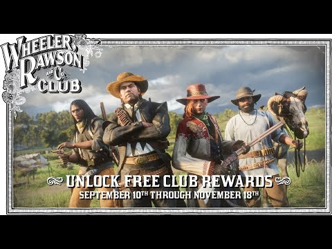 💥UPDATE💥The Outlaw Pass Upgrade, Free Clothing, Gold Bars, Cash, Bonuses & More In Red Dead Online
