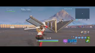 I AM BOT NEAR HIM FORTNITE BATTLE ROYALE