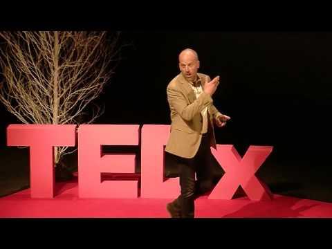 Tomorrow's World   Iain Gordon   TEDxSurreyUniversity